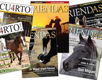 Revista Riendas
