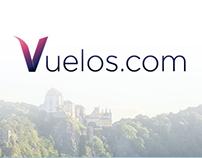 Re-thinking Vuelos.com