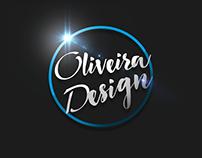 LogoTipo - Oliveira Design