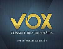 Vox Consultoria Tributária
