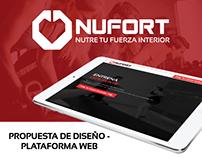 Desarrollo Web - Nufort
