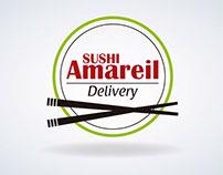 Sushi Amareil
