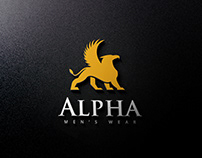Alpha Men's Wear