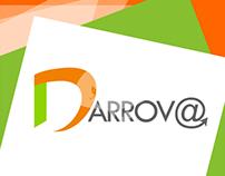 """""""Darrova"""" Logo"""