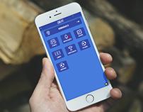 OléFC - Aplicativo mobile