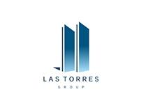 Logotipo - Las Torres Group