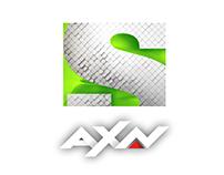 Oficinas Sony-AXN Colombia