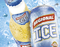 Regional ICE - Afiches punto de venta