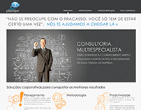 WebSite Como Planejar