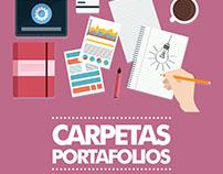 Carpetas y Portafolios