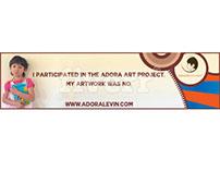 Banner Web Adoralevin