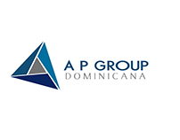 Logo: AP GROUP DOMINICANA