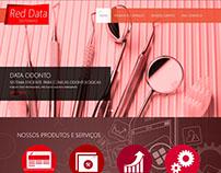 Website Red Data Sistemas