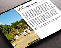 Yucatan: maya legend | App mobile