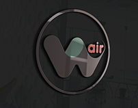 Win Air New Project