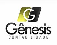 Logo Gênesis