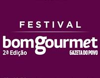 Festival Bom Gourmet 2015 - Gazeta do Povo