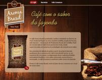 Café Aroma Brasil
