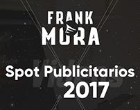 Videos Corporativos 2017