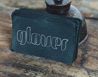 Identidade Viusal | Glover