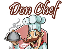Don Chef Restaurante!