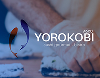 Logo Yorokobi