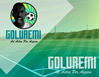 Goluremi Team Logo