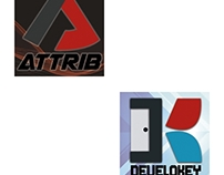 Logos - Develokey & Attrib.