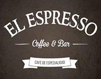 El Espresso - Café de especialidad