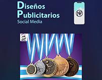 Publicidad, Social Media