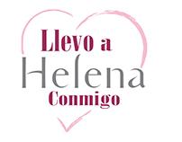 Banner Helena Cosmetics