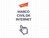 Marco Civil da Internet - Artigo19