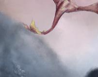 Lágrima dos Dragões Briefing Capa