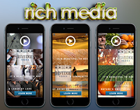 Rich Media & End Cards