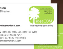 Corporate design / Imagen Corporativa