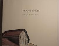 Estacion Pringles - Proyecto Quiñihual