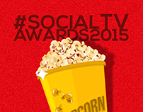 SOCIAL TV AWARDS 2015 / PANAMA CITY