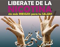 Flyer para mi-cigarrito.com