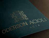 Oderson Acioli | Branding