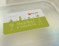 Boa Gula - Packaging Design