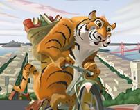 Ilustración Tigre (copia)