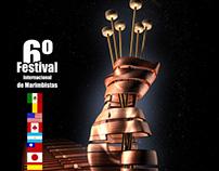 6o Festival Internacional de Marimbistas
