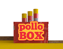 New BRAND- POLLOBOX (PROJECT) by DesignandBrands!