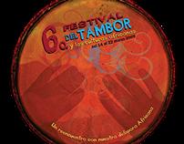 6to Festival del Tambor 2009 en México D.F.