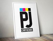 PJ  Cartuchos