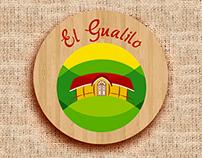 Brand El Gualilo - Rediseño