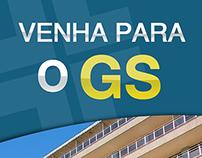 Venha para O GS