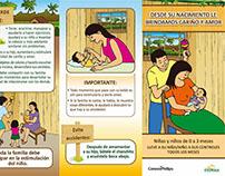 Dípticos - Trípticos - Brochure