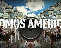 Somos América Festiva Musicall