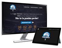 Liga Telmex NBA